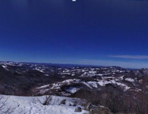 PLANINA POVLEN (Valjevske planine)