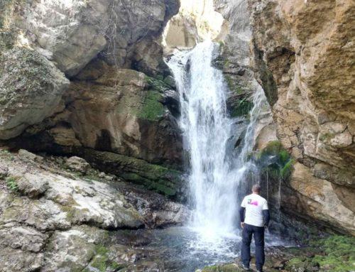 Vodopadi Dubrasnice i Sušice